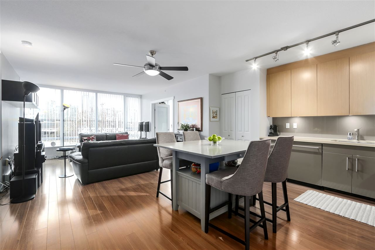 False Creek Apartment/Condo for sale: The Foundry 2 bedroom 879 sq.ft. (Listed 2020-06-05)