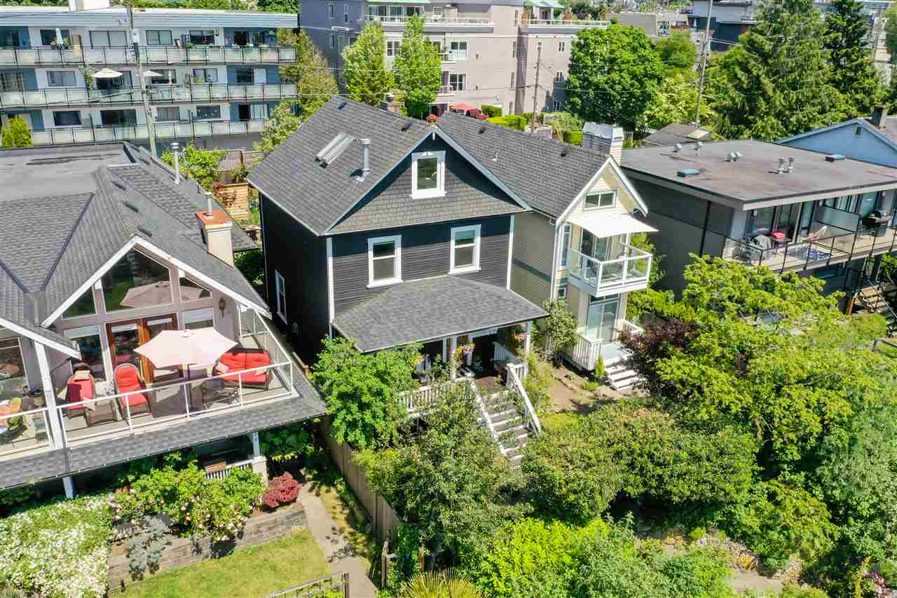 Lower Lonsdale House/Single Family for sale:  7 bedroom 3,741 sq.ft. (Listed 2020-06-17)