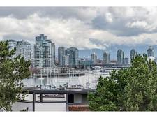 False Creek Apartment/Condo for sale:  1 bedroom 767 sq.ft. (Listed 2020-06-22)
