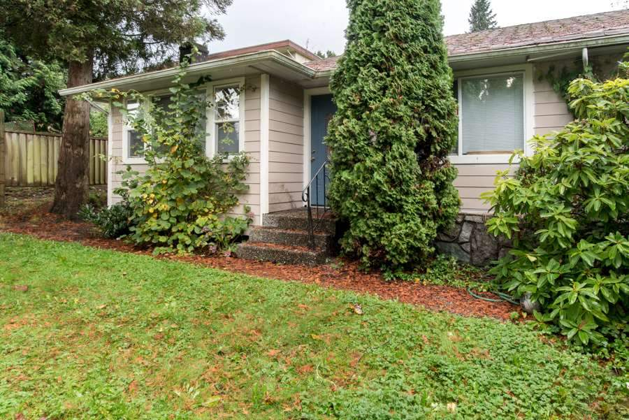 College Park PM 1/2 Duplex for sale:  2 bedroom 850 sq.ft. (Listed 2020-09-03)