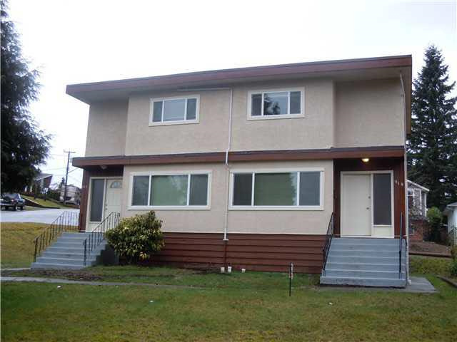 College Park PM 1/2 Duplex for sale:  4 bedroom 2,200 sq.ft. (Listed 2020-09-03)
