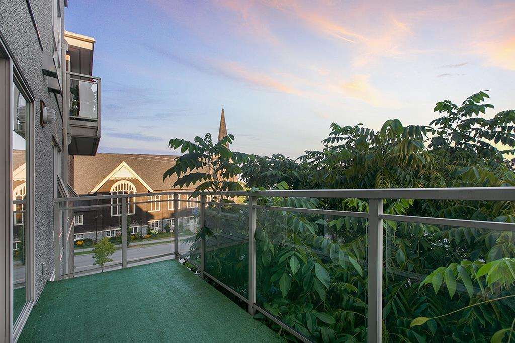 Central Lonsdale Apartment/Condo for sale:  1 bedroom 473 sq.ft. (Listed 2020-09-16)