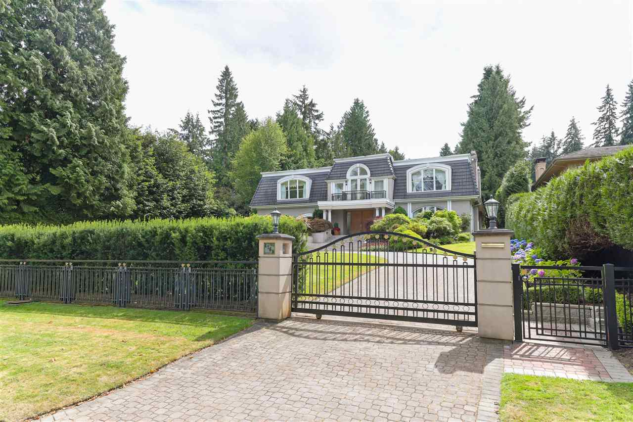 Point Grey House/Single Family for sale:  9 bedroom 12,667 sq.ft. (Listed 2020-07-28)