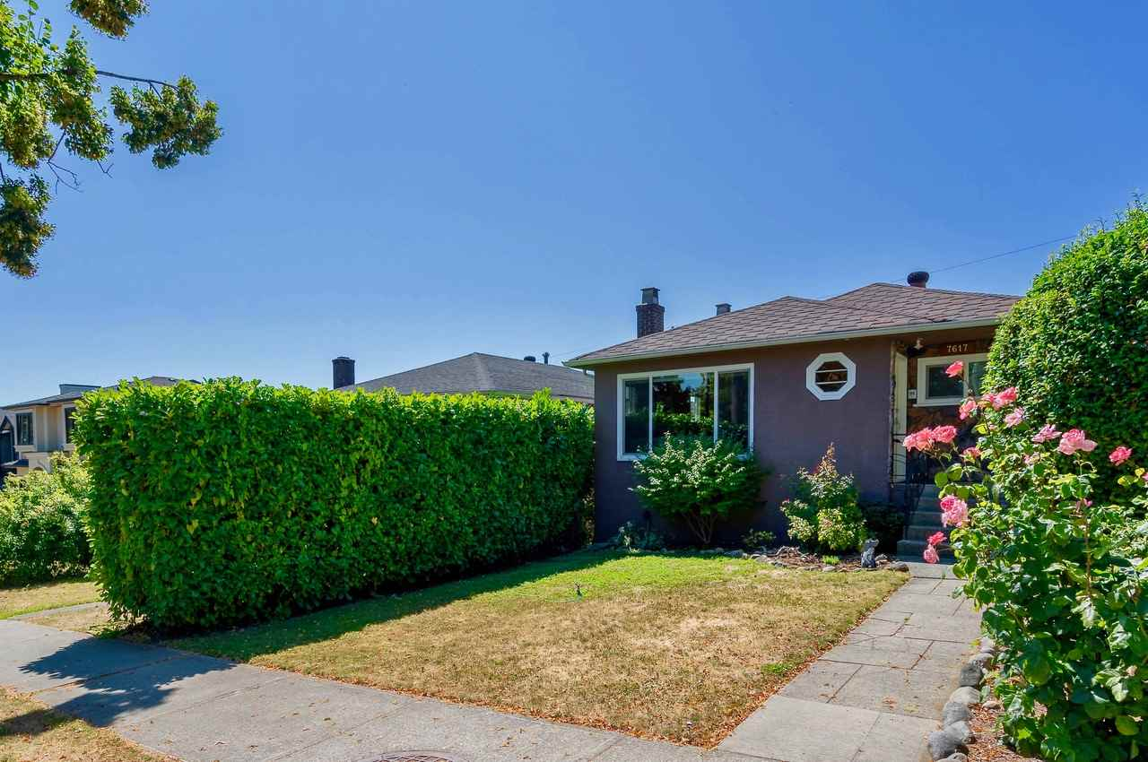 Marpole House/Single Family for sale:  5 bedroom 2,364 sq.ft. (Listed 2020-09-16)