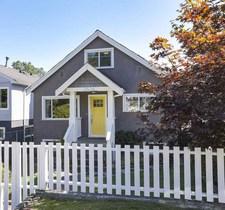 Renfrew VE House/Single Family for sale:  5 bedroom 2,591 sq.ft. (Listed 2020-08-19)