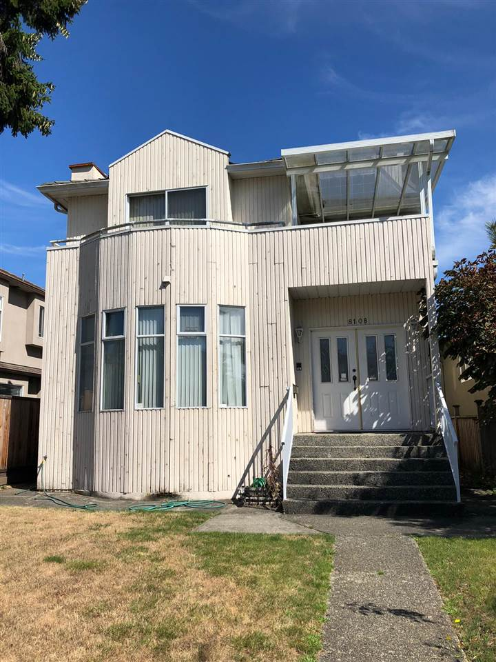 Marpole House/Single Family for sale:  4 bedroom 2,508 sq.ft. (Listed 2020-09-03)