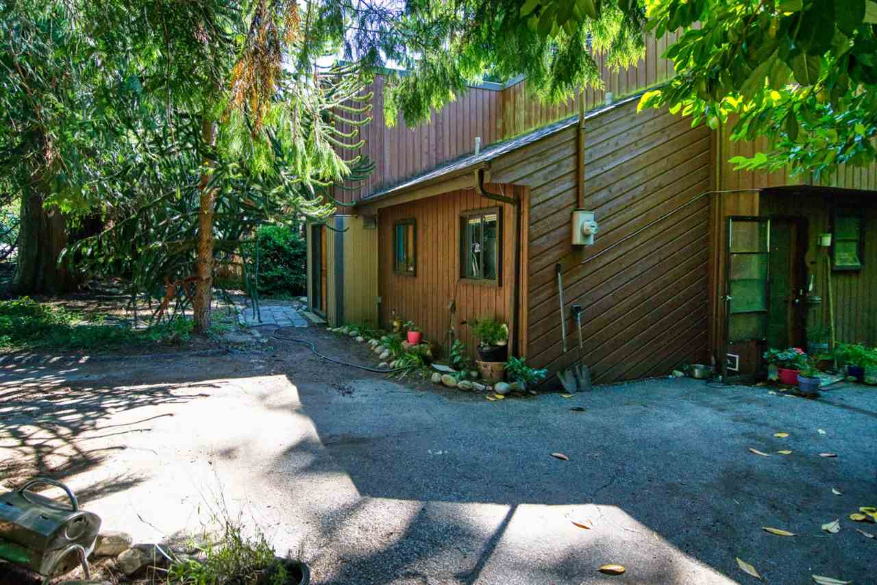 Sechelt District House/Single Family for sale:  2 bedroom 1,301 sq.ft. (Listed 2020-08-29)