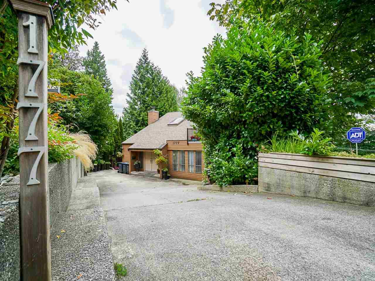 Port Moody Centre House/Single Family for sale:  4 bedroom 3,685 sq.ft. (Listed 2020-09-03)