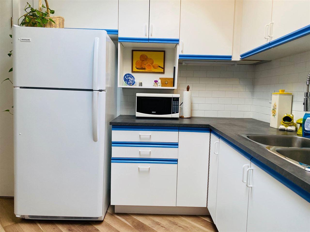 Garibaldi Estates Apartment/Condo for sale:  1 bedroom 545 sq.ft. (Listed 2020-09-15)