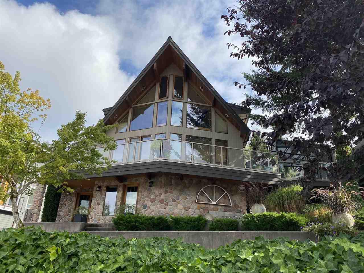 Garibaldi Highlands House/Single Family for sale:  3 bedroom 3,670 sq.ft. (Listed 2020-09-20)