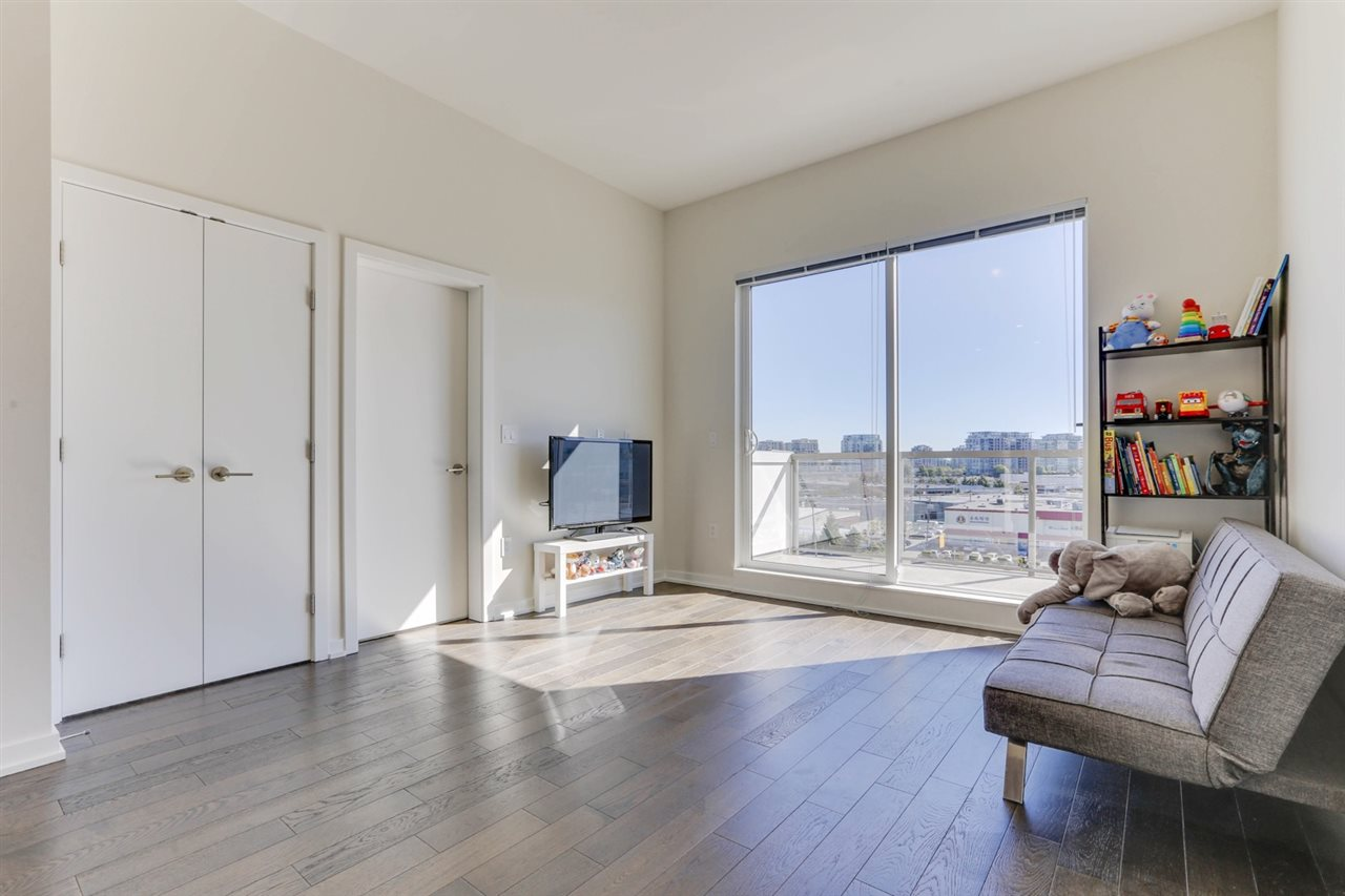 Brighouse Apartment/Condo for sale:  2 bedroom 762 sq.ft. (Listed 2020-10-01)