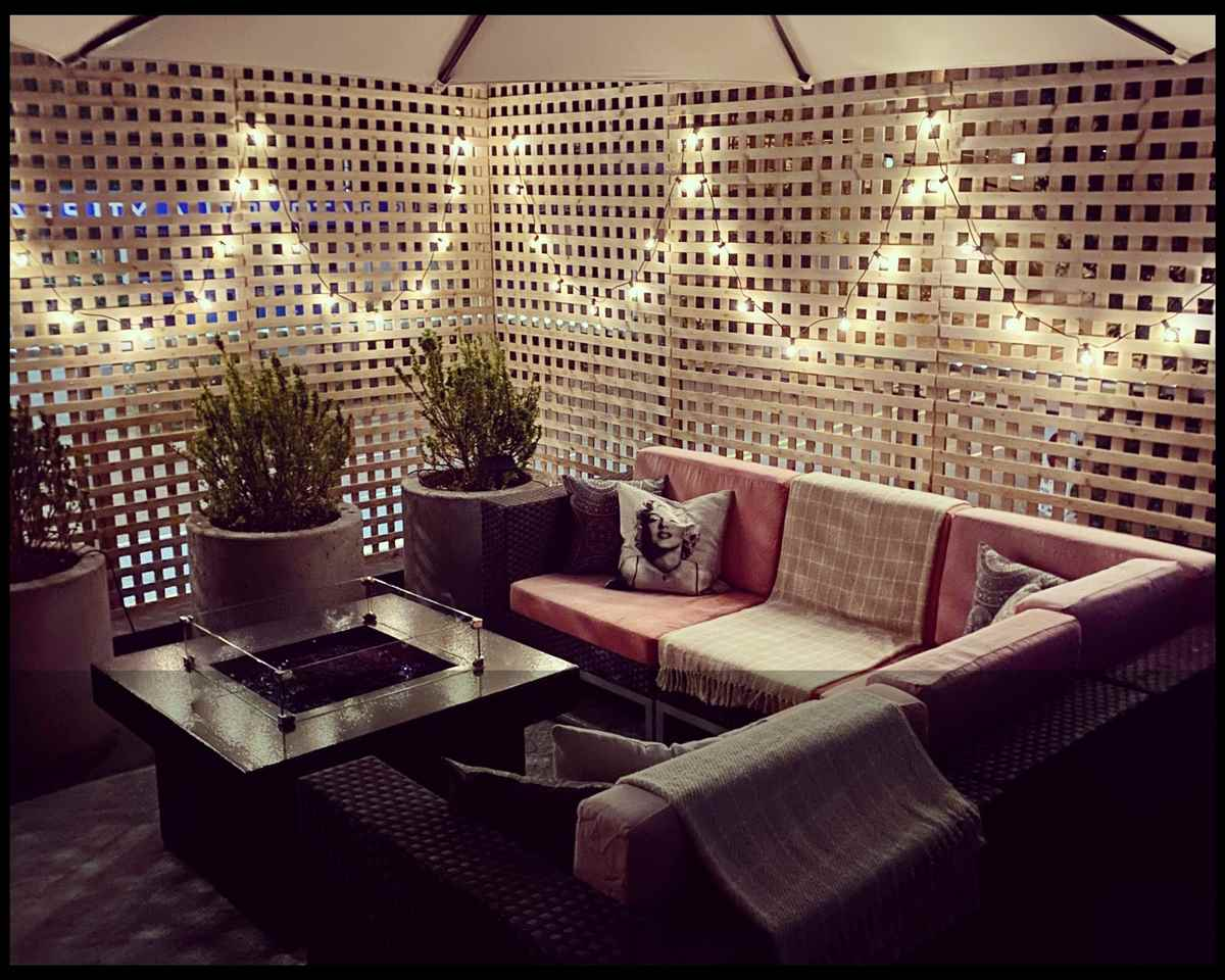 Kitsilano Apartment/Condo for sale:  2 bedroom 1,095 sq.ft. (Listed 2020-09-28)