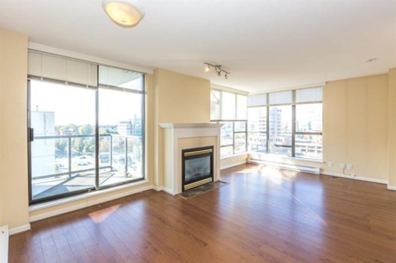 Brighouse South Apartment/Condo for sale:  3 bedroom 1,160 sq.ft. (Listed 2020-10-01)