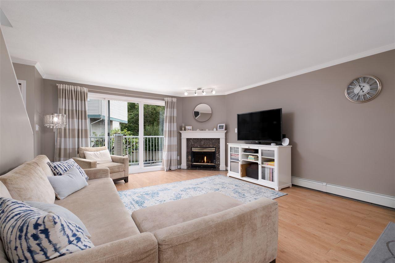 Hamilton RI Townhouse for sale:  3 bedroom  Stainless Steel Appliances, Tile Backsplash, Laminate Floors 1,575 sq.ft. (Listed 2020-10-16)