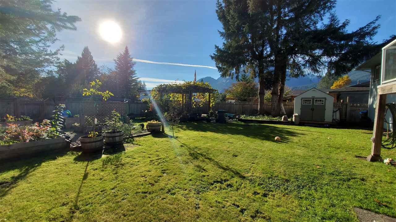 Garibaldi Estates House/Single Family for sale:  4 bedroom 2,215 sq.ft. (Listed 2020-11-02)