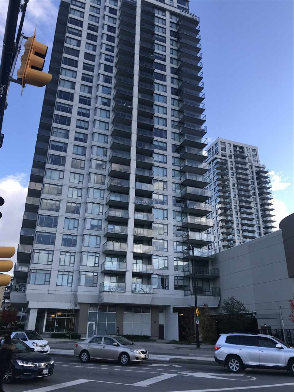 Coquitlam West Apartment/Condo for sale:  1 bedroom 645 sq.ft. (Listed 2020-11-06)