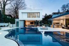 Shaughnessy House/Single Family for sale:  7 bedroom 12,413 sq.ft. (Listed 2020-11-12)