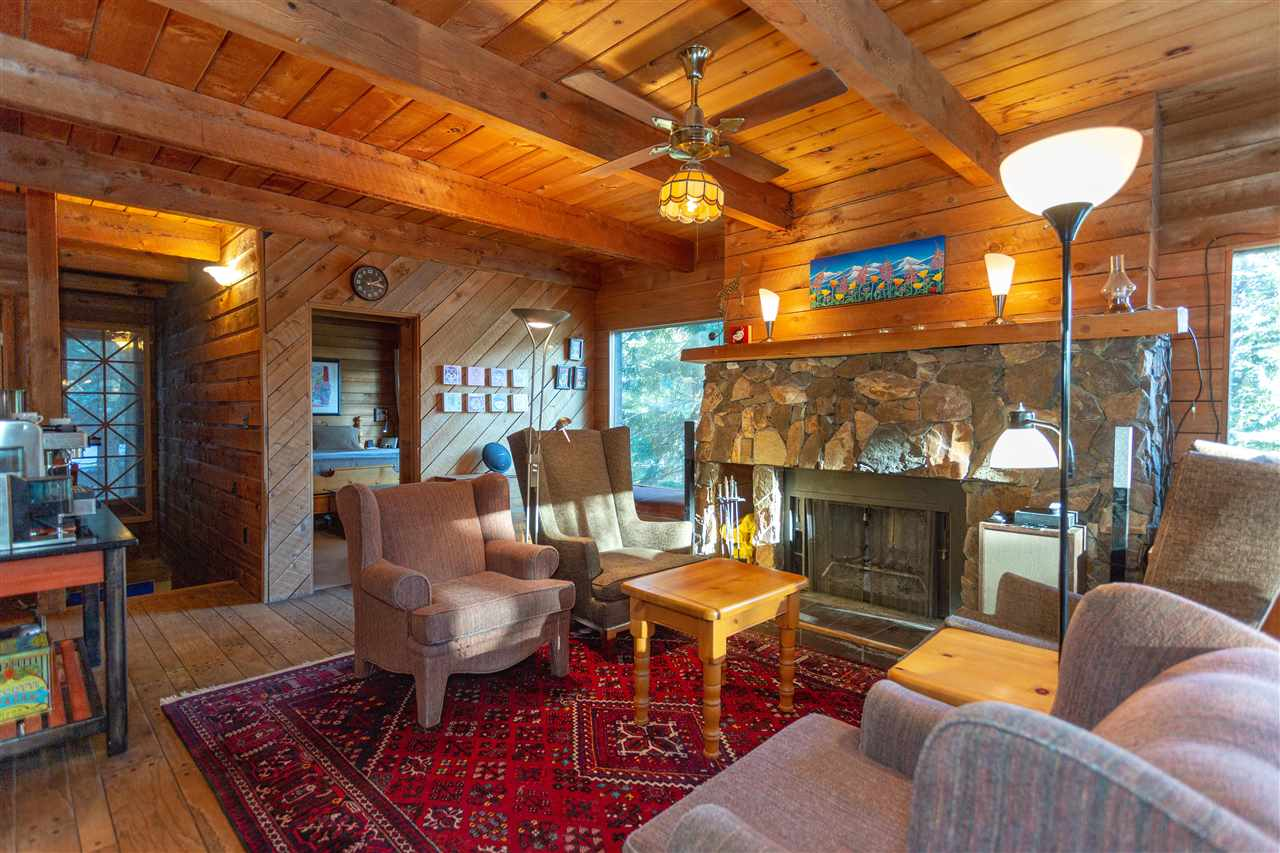 Alpine Meadows House/Single Family for sale:  4 bedroom 1,750 sq.ft. (Listed 2020-11-12)