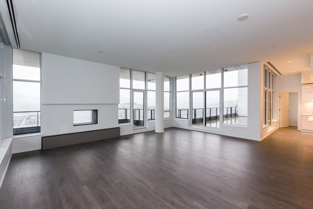 Brentwood Park Apartment/Condo for sale:  3 bedroom 2,672 sq.ft. (Listed 2020-11-17)