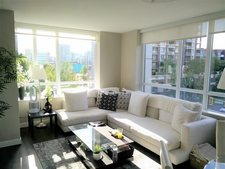 Brighouse Apartment/Condo for sale:  3 bedroom 1,277 sq.ft. (Listed 2020-11-20)