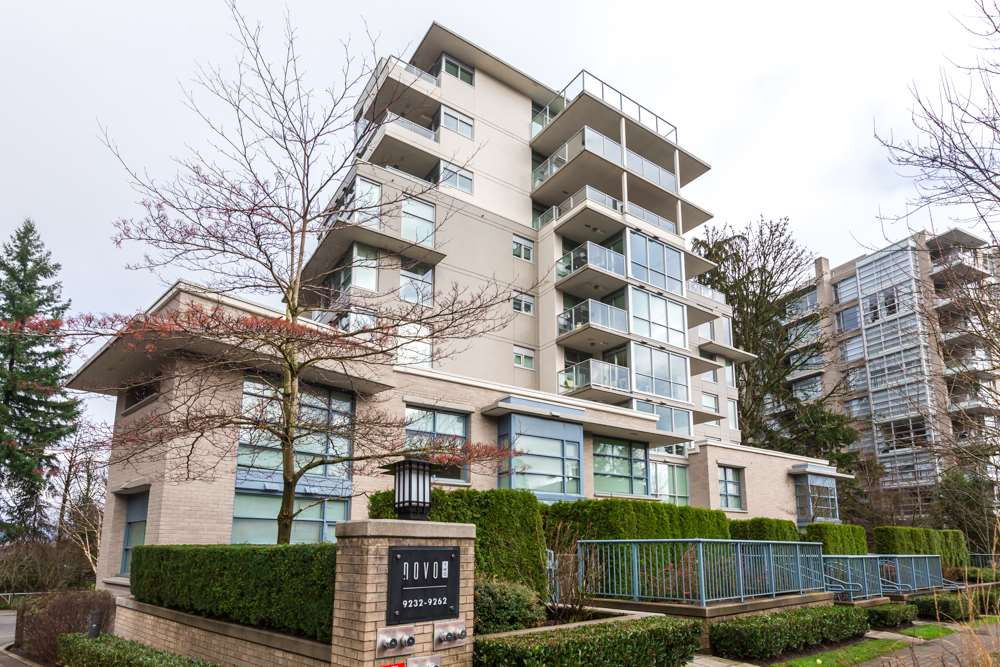 Simon Fraser Univer. Apartment/Condo for sale:  2 bedroom 811 sq.ft. (Listed 2020-11-23)