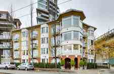False Creek Apartment/Condo for sale:  1 bedroom 658 sq.ft. (Listed 2020-11-26)