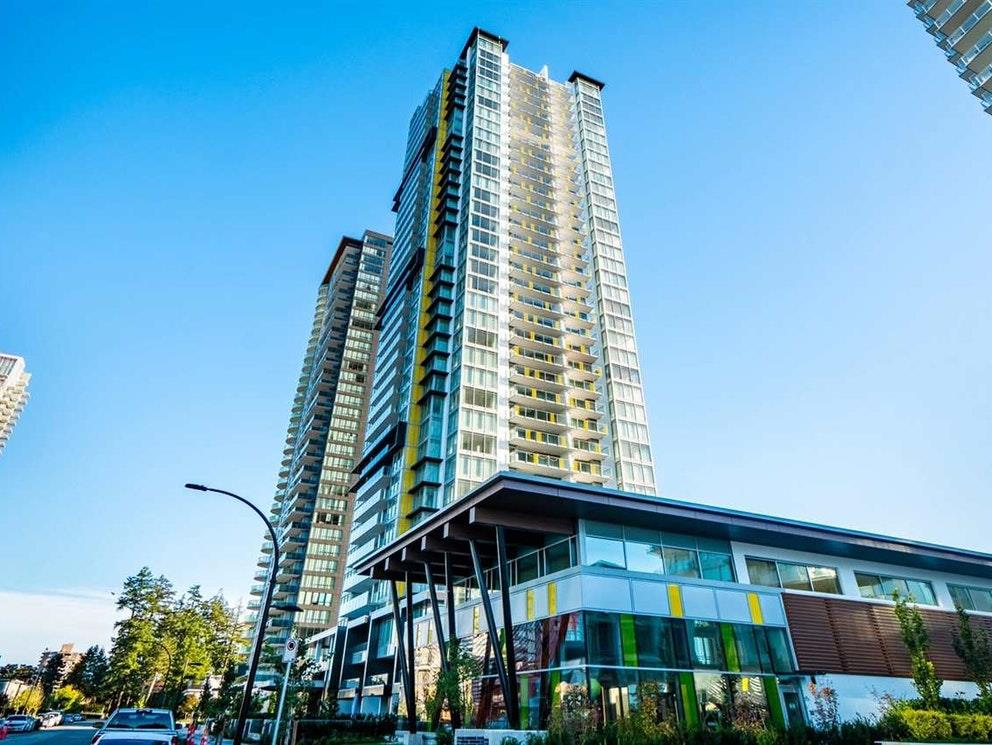 Metrotown Apartment/Condo for sale:  2 bedroom 755 sq.ft. (Listed 2021-01-11)