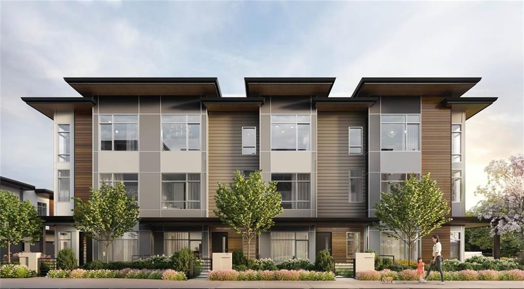 Ironwood Townhouse for sale:  3 bedroom 1,539 sq.ft. (Listed 2021-01-19)