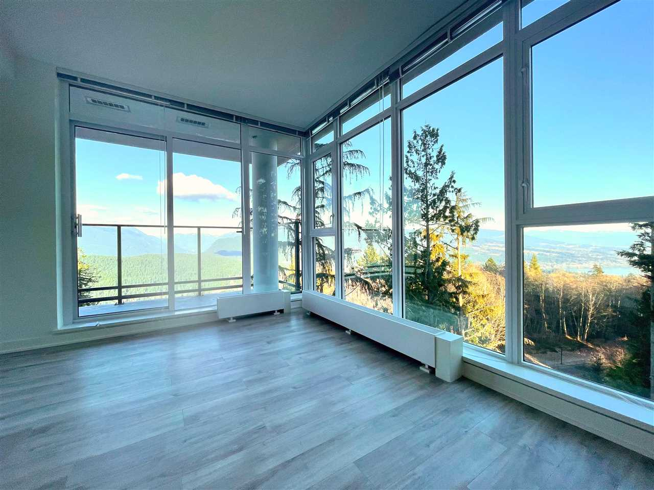 Simon Fraser Univer. Apartment/Condo for sale:  2 bedroom 958 sq.ft. (Listed 2021-01-21)