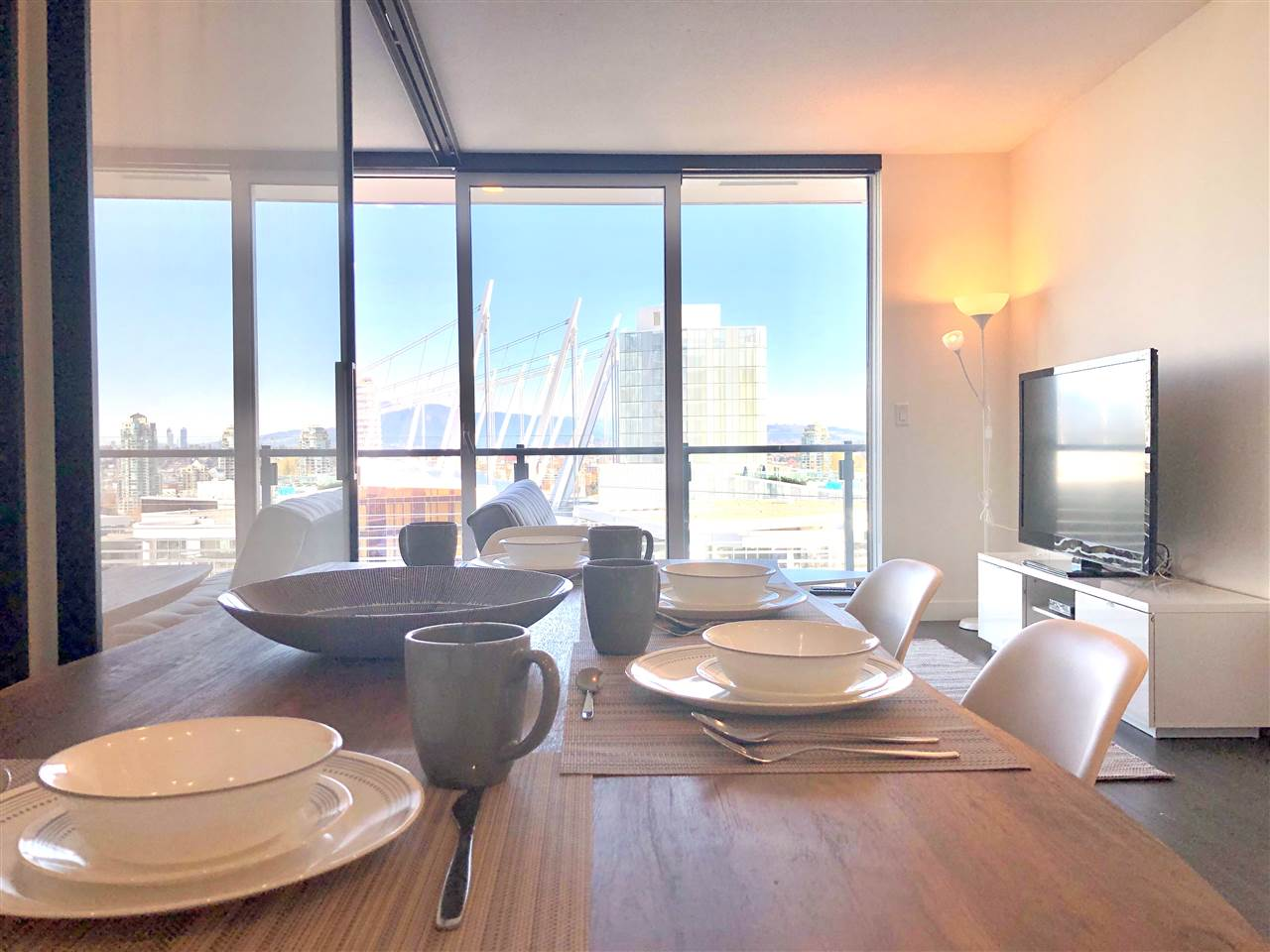 Yaletown Apartment/Condo for sale:  1 bedroom 500 sq.ft. (Listed 2021-02-05)