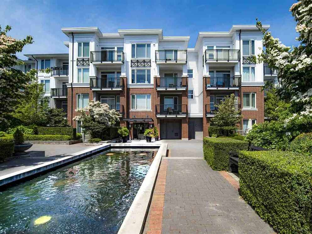 West Cambie Apartment/Condo for sale:  2 bedroom 920 sq.ft. (Listed 2021-02-16)