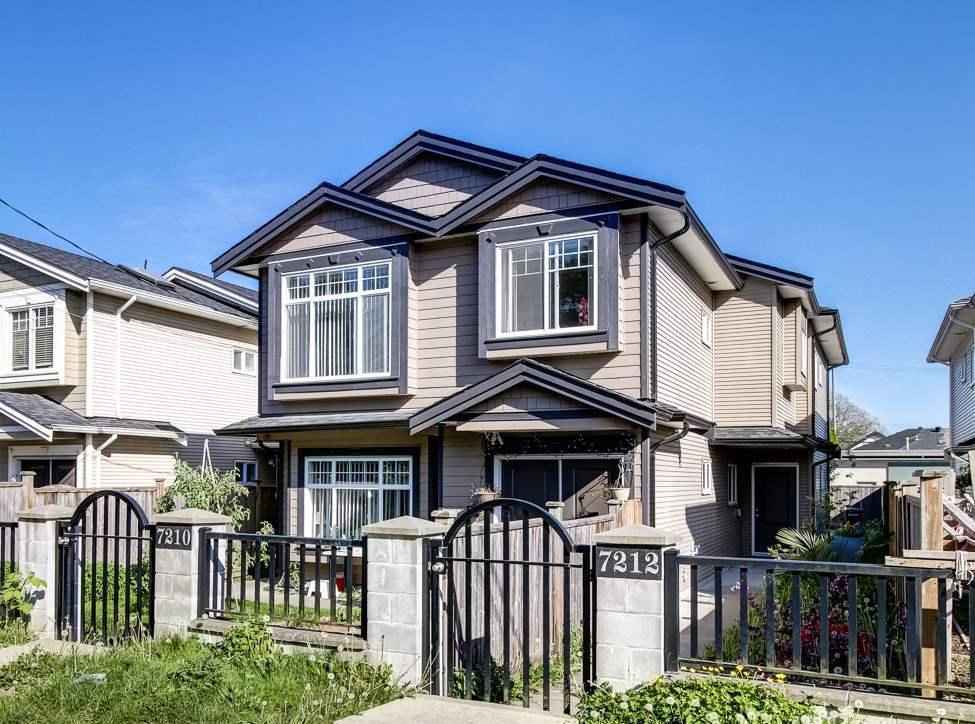 Edmonds BE 1/2 Duplex for sale:  4 bedroom 1,381 sq.ft. (Listed 2021-03-23)