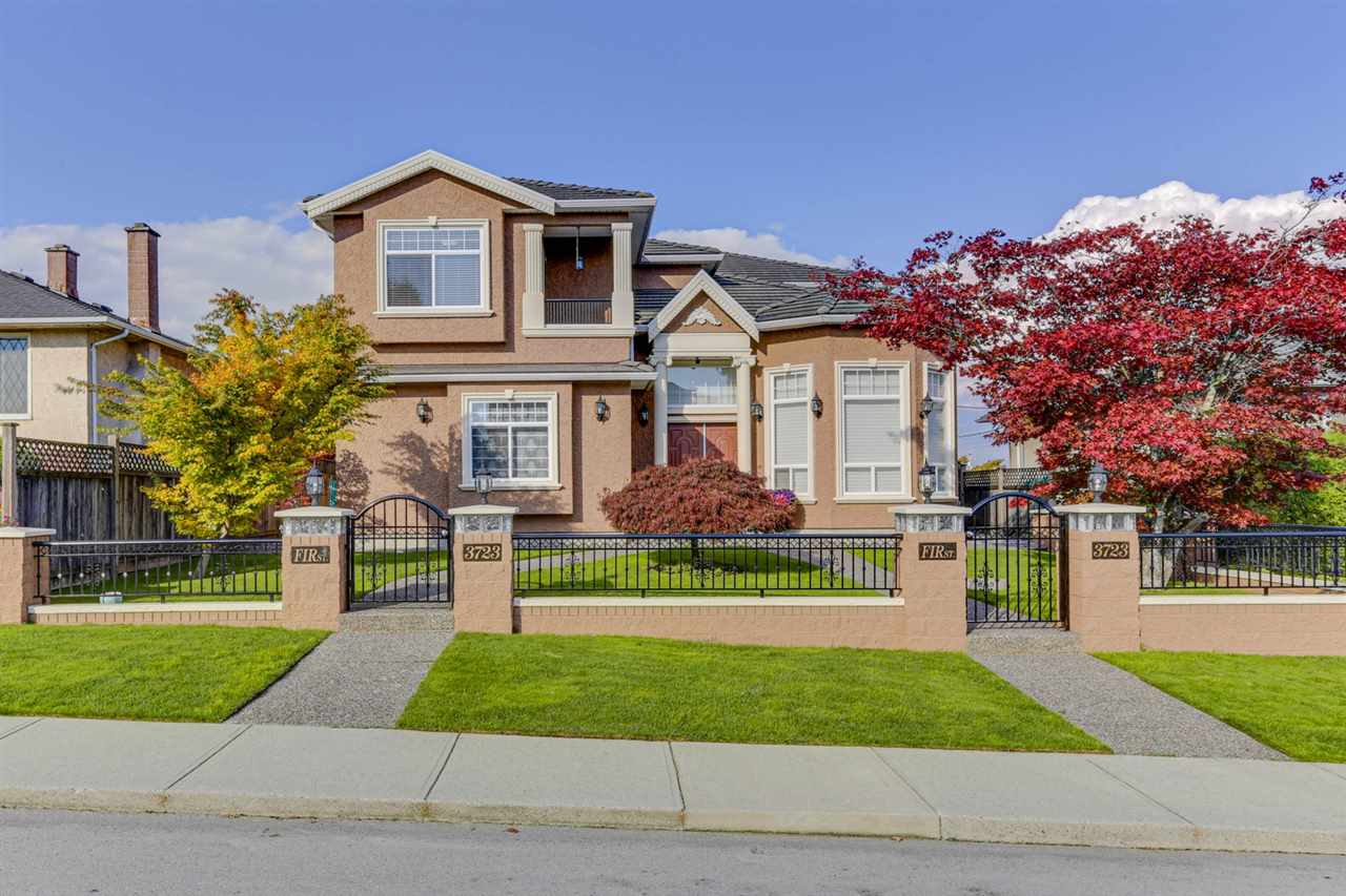 Burnaby Hospital House/Single Family for sale:  6 bedroom 3,185 sq.ft. (Listed 2021-04-06)