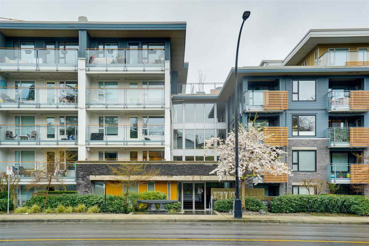Lower Lonsdale Apartment/Condo for sale:  2 bedroom 931 sq.ft. (Listed 2021-04-13)