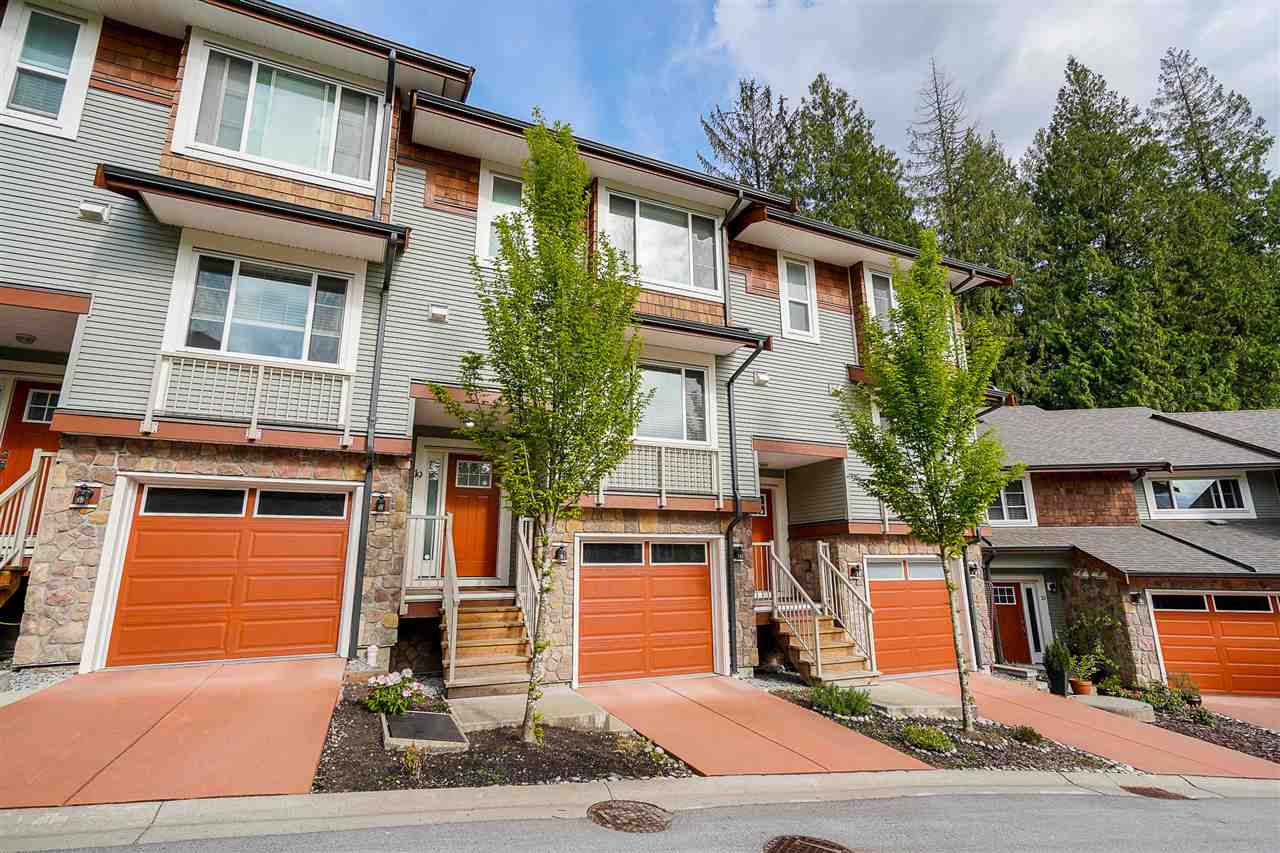 Silver Valley Townhouse for sale:  3 bedroom 1,382 sq.ft. (Listed 2021-05-04)