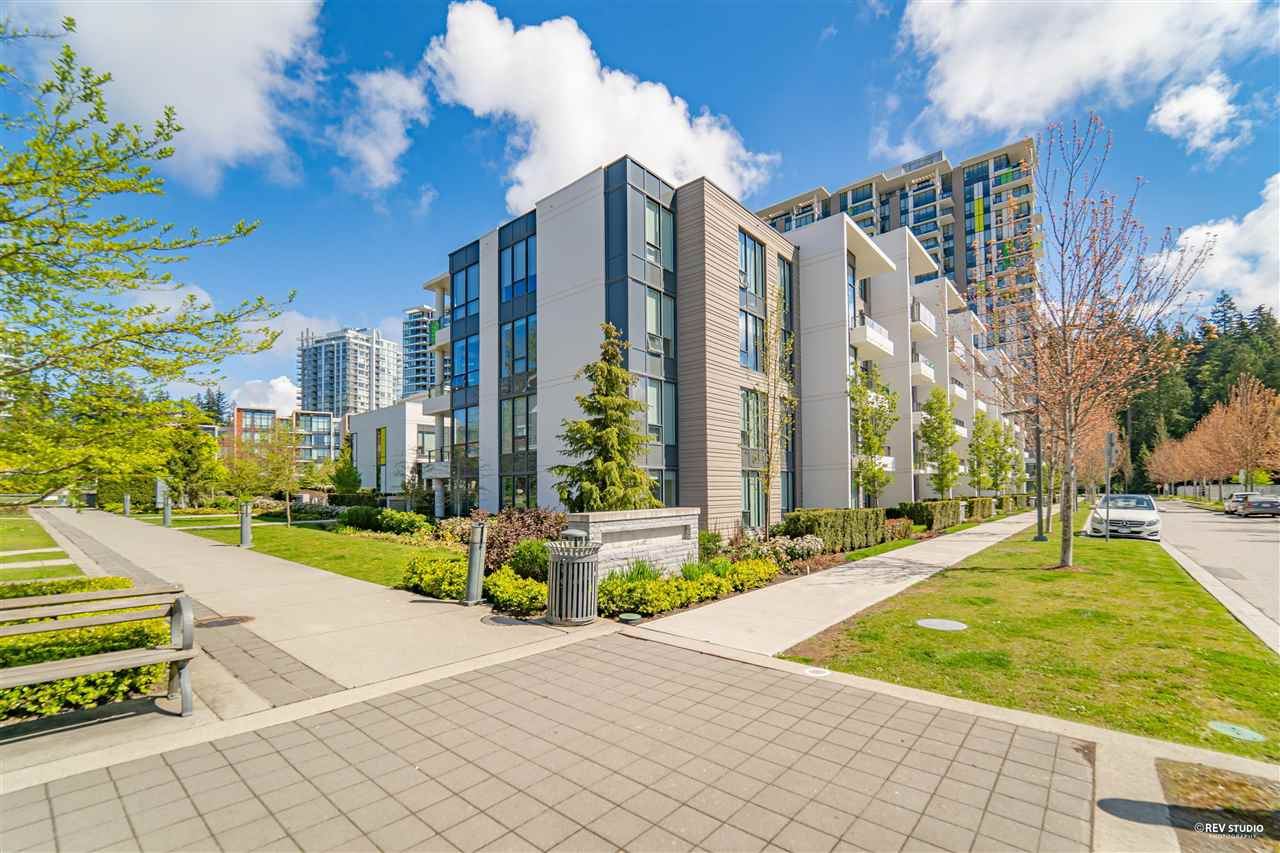 University VW Apartment/Condo for sale:  2 bedroom 935 sq.ft. (Listed 2021-05-06)