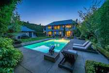 Shaughnessy House/Single Family for sale:  5 bedroom 8,213 sq.ft. (Listed 2021-05-11)