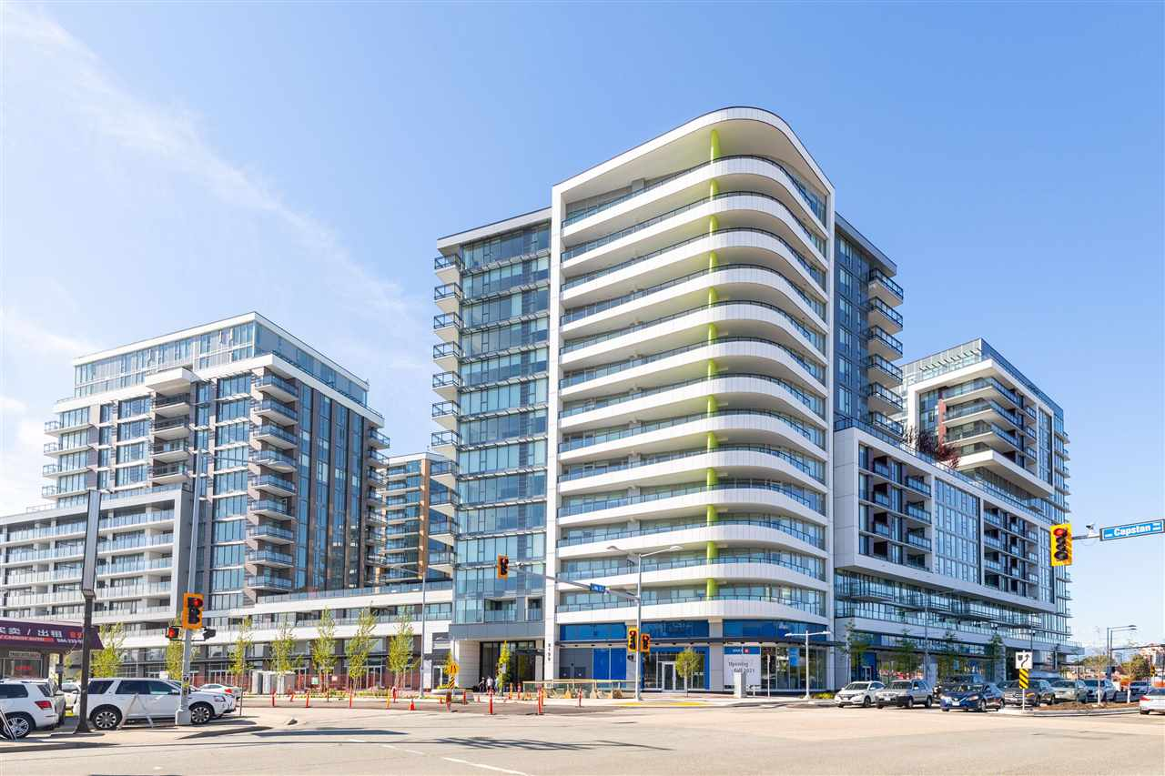 West Cambie Apartment/Condo for sale:  3 bedroom 1,155 sq.ft. (Listed 2021-05-25)