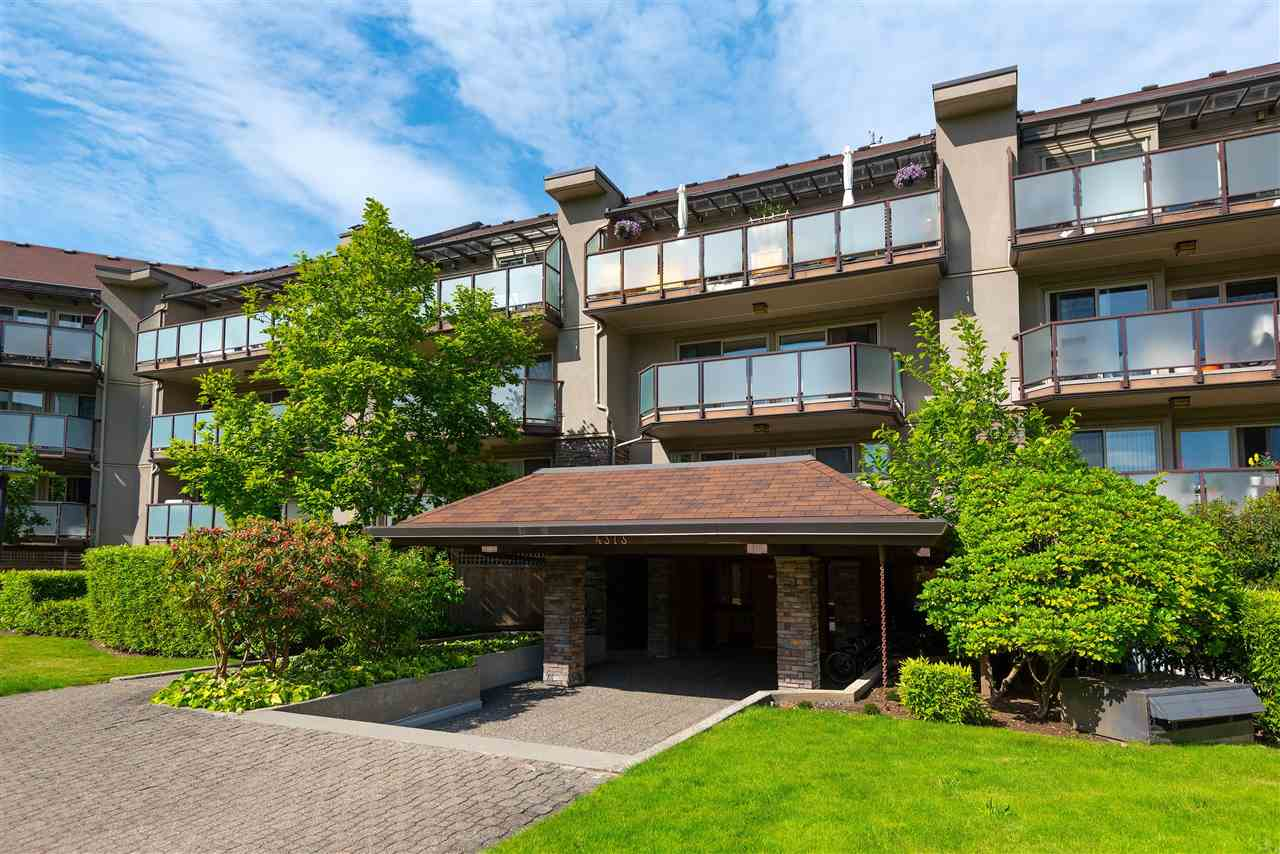 Brentwood Park Apartment/Condo for sale:  2 bedroom 927 sq.ft. (Listed 2021-06-08)