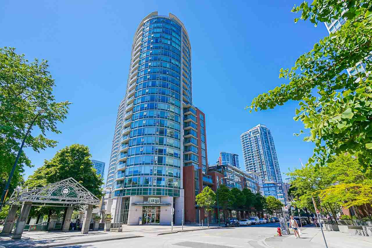 Downtown VW Apartment/Condo for sale:  1 bedroom 635 sq.ft. (Listed 2021-06-03)