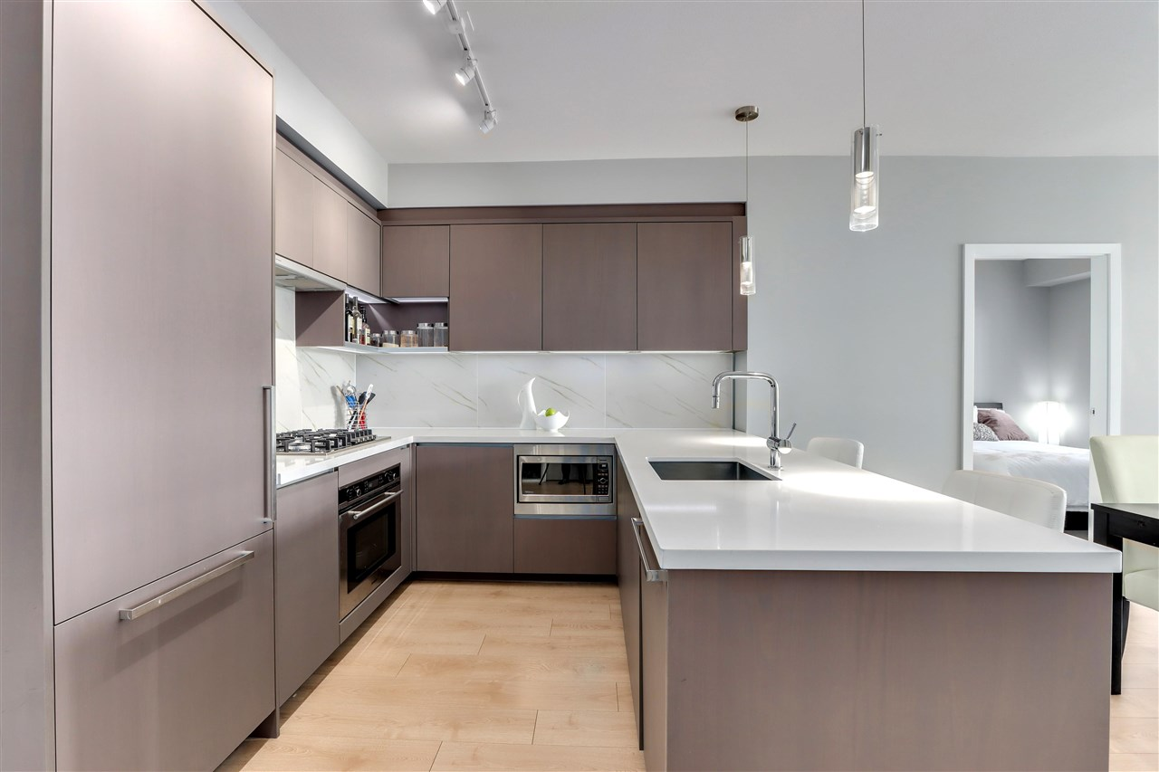West Cambie Apartment/Condo for sale:  2 bedroom 878 sq.ft. (Listed 2021-06-11)