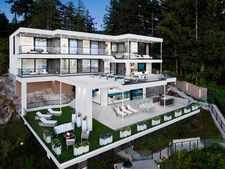 Horseshoe Bay WV House/Single Family for sale:  7 bedroom 12,005 sq.ft. (Listed 2021-06-30)