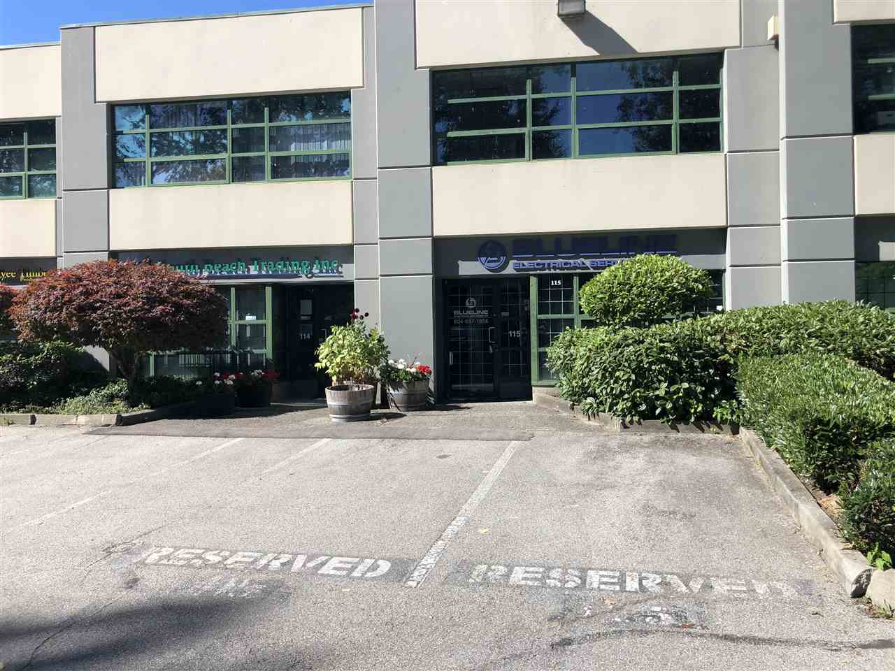 Cape Horn Industrial Office for sale:    (Listed 2020-08-04)