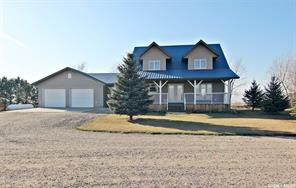 Dundurn Rm No. 314 Acreage for sale:  3 bedroom 1,700 sq.ft. (Listed 2020-04-28)