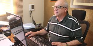 Historiador de Engenheiro Coelho conta trajetória de emancipação do município