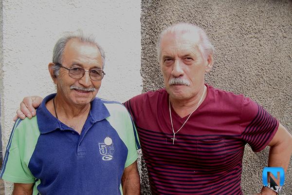 Milon & José Adorno_A