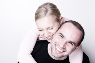 Happy couple - She knows what men need