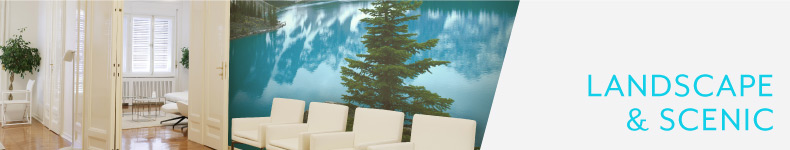 Landscape Mural