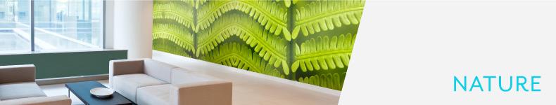 Nature Mural