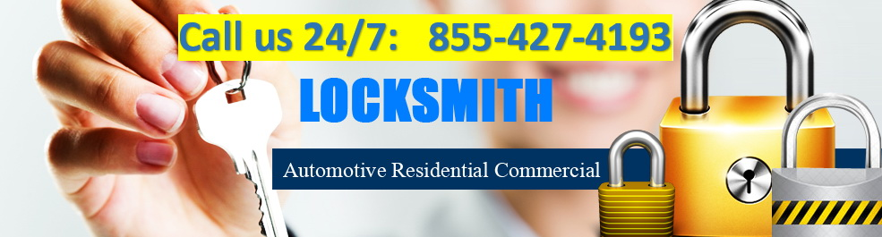 Automotive, Residential & Commercial Locksmith Los Angeles CA